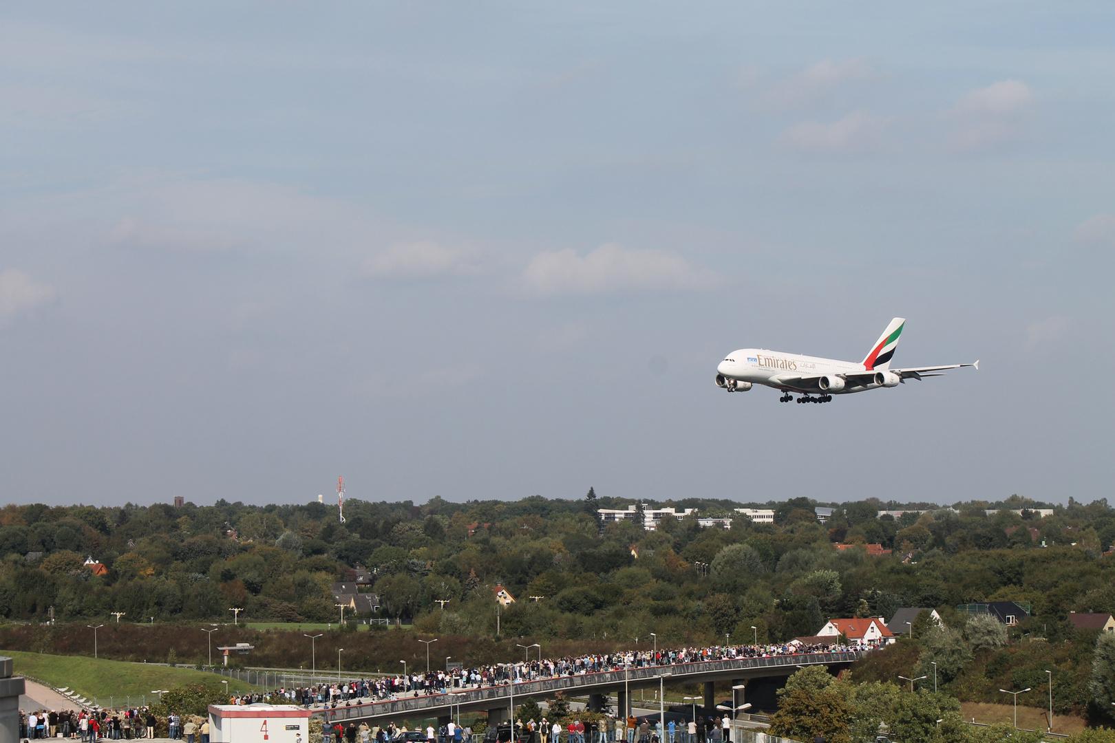 100 Jahre Flughafen Fuhlsbüttel