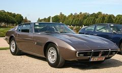 100 Jahre Maserati 08