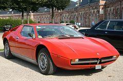 100 Jahre Maserati 10