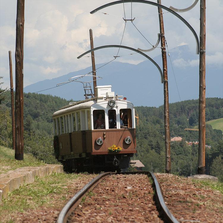 100 Jahre Rittnerbahn