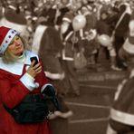 1000 Babbi Natale
