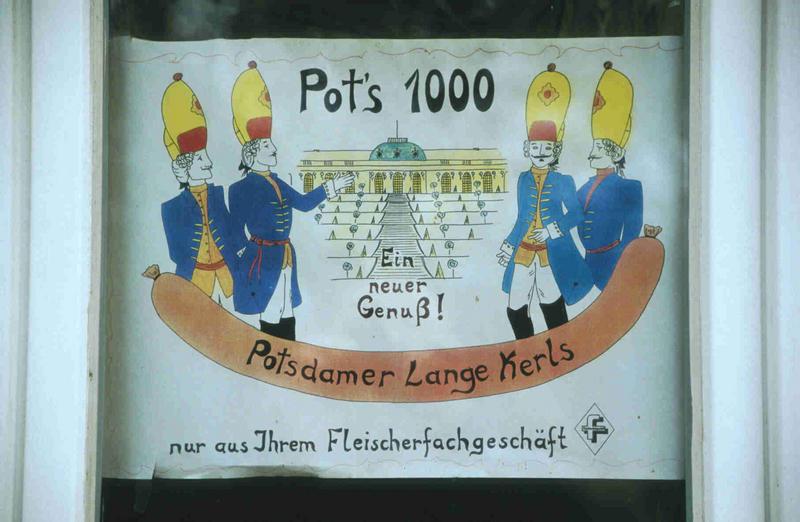 1000 Jahre Potsdam