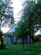 1000 Jahre Stiepler Dorfkirche 2