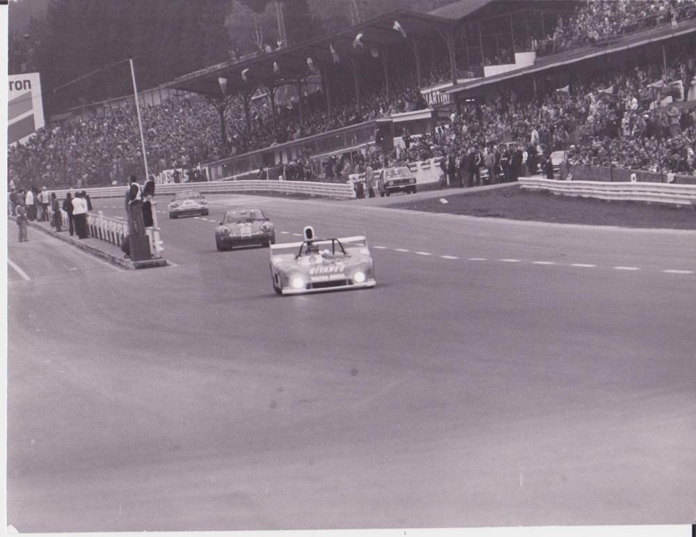 1000 KM Spa 1974