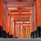 1000 Tore Tempel
