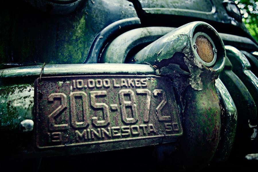 10.000 Lakes