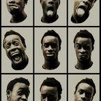 """1001 faces"""