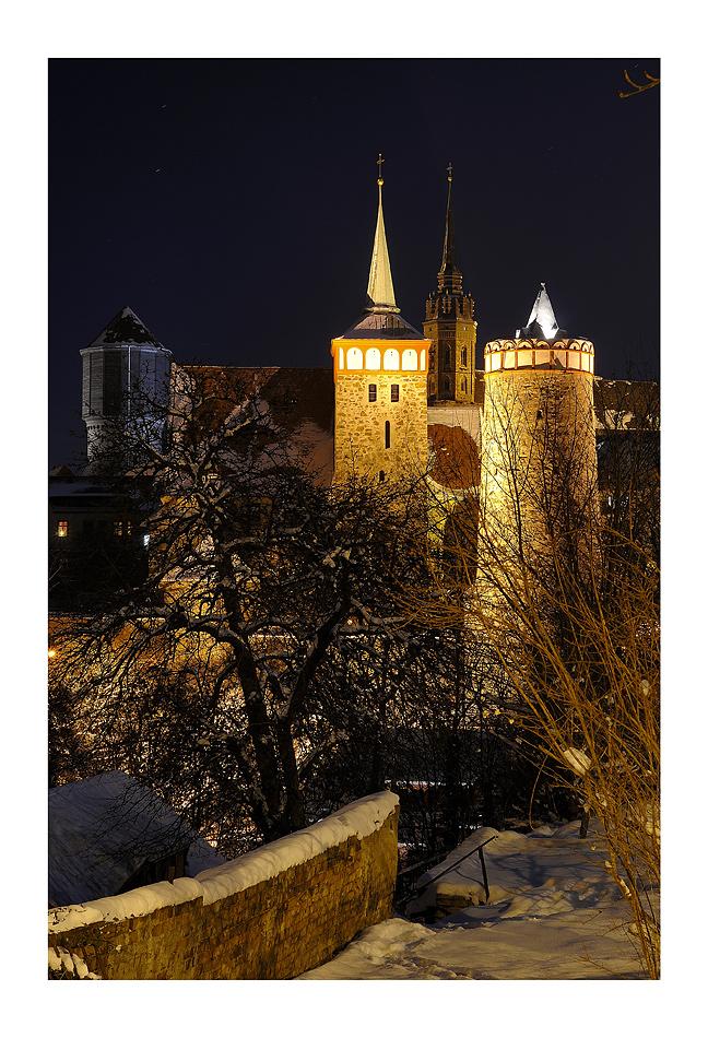 1006 Jahre Bautzen...