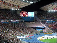 100m Finale Herren
