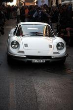 100th Targa Florio .