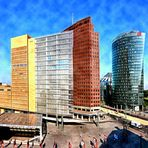 10117 Berlin (Potsdamer Platz)