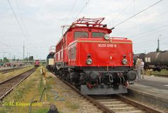 1020 018 (Ex DRG E 94 001)