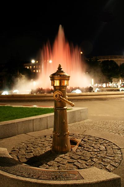 ... 1030 hochstrahlbrunnen I ...