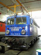 1042 520-5 der Central Bahn AG