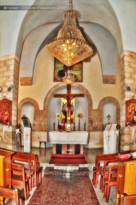 105 year old CHURCH