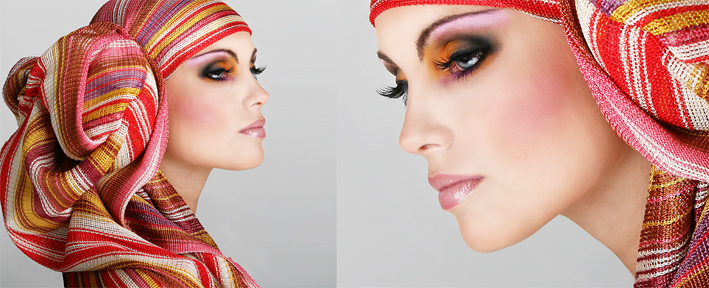 108: Make Up Workshop