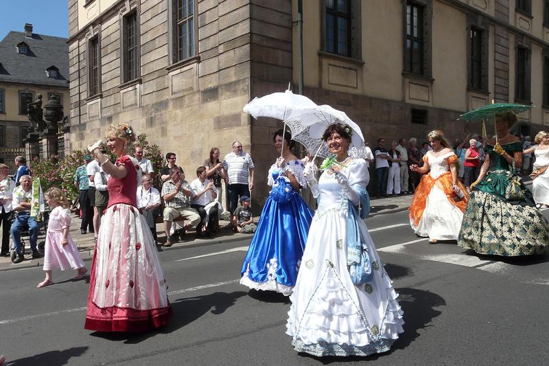 108. Wandertag in Fulda am 29.06.2008 (3)