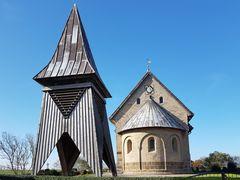 (11) Alte Kirche