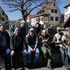 11. Analogistentreffen Wissembourg April 2018