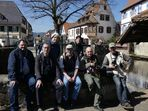 11. Analogistentreffen Wissembourg April 2018