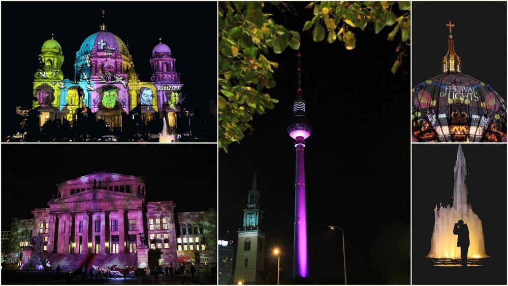 11. Festival of Lights