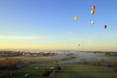 11. int. Ballonfestival Rust II