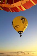 11. int. Ballonfestival Rust IV