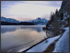 11. Rund um den Altausseer See ...