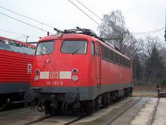 110 292 in K. - Gremberg