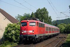 110 430 in Lu - Friedlos