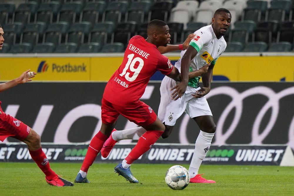 Mitgliedschaft Borussia Mönchengladbach