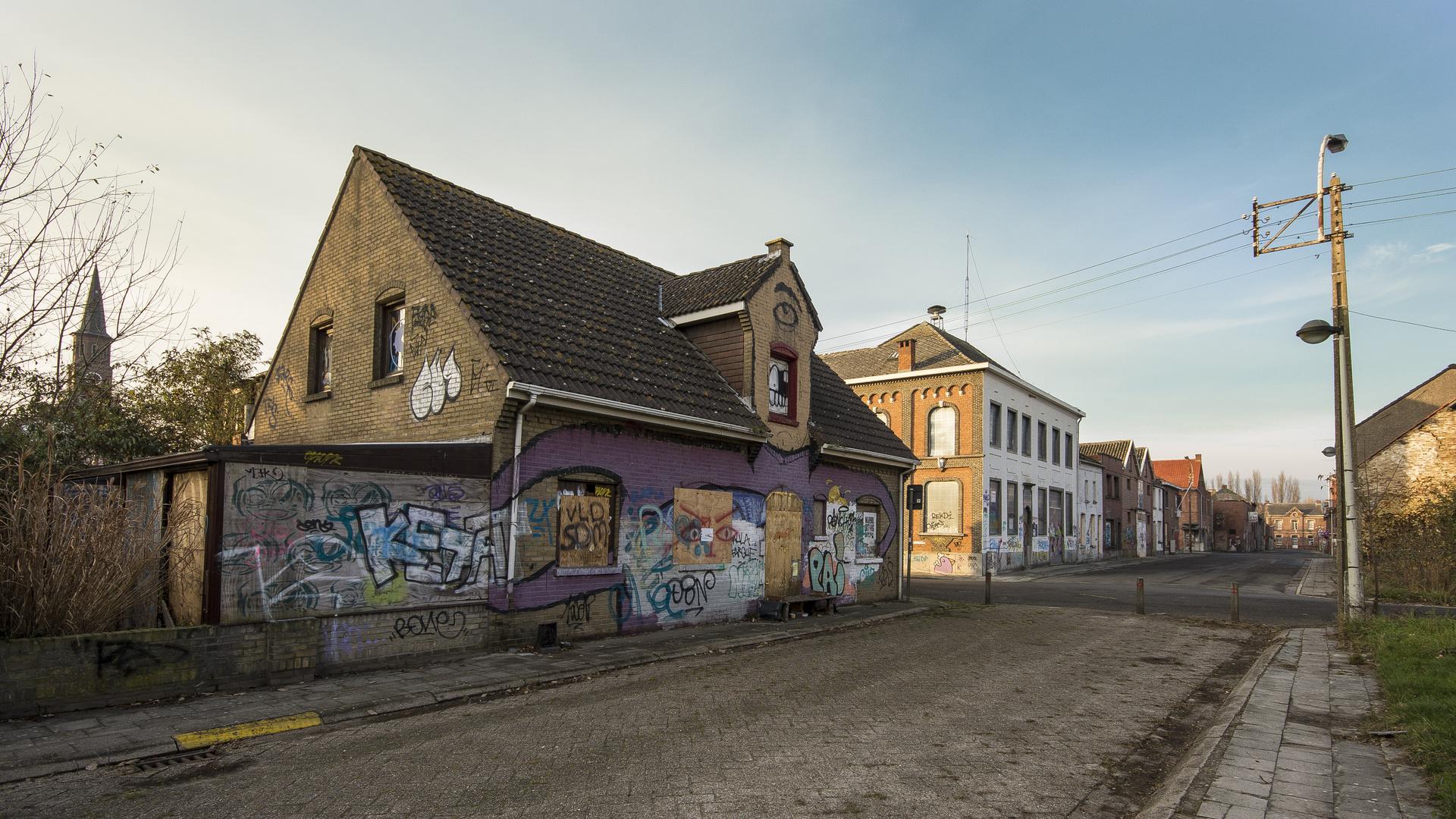 111 - Vissersstraat - Camermanstraat