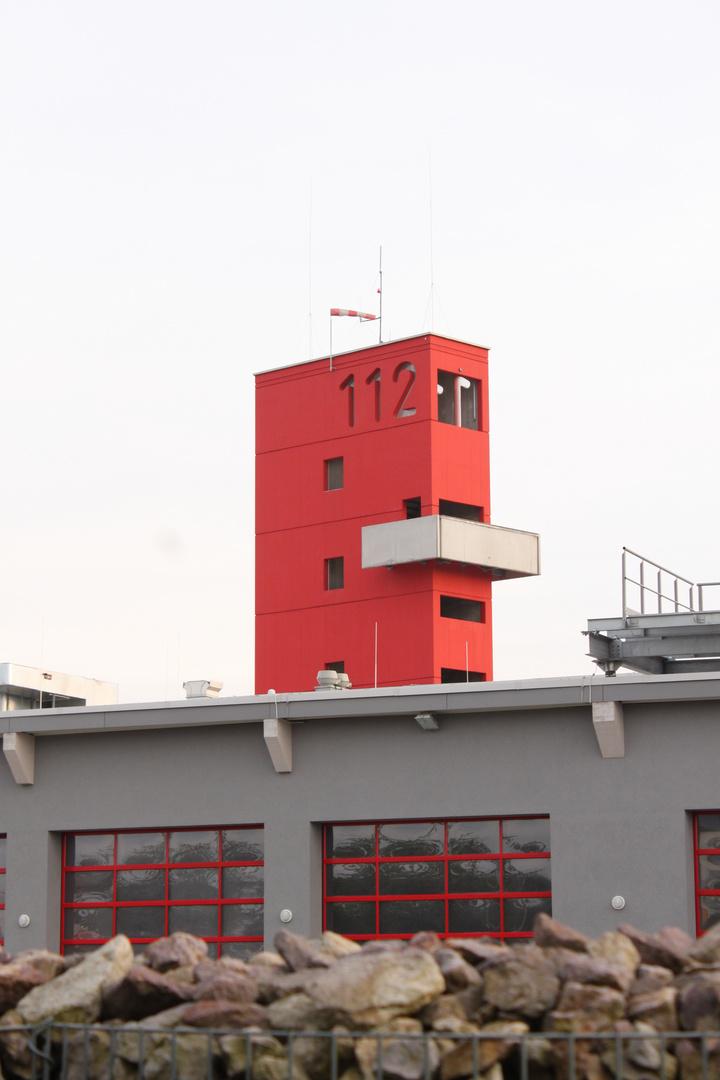 Feuerwehrturm