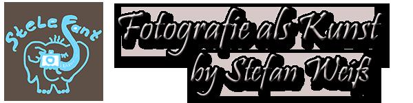 Stefan Weiß - Fotografie als Kunst
