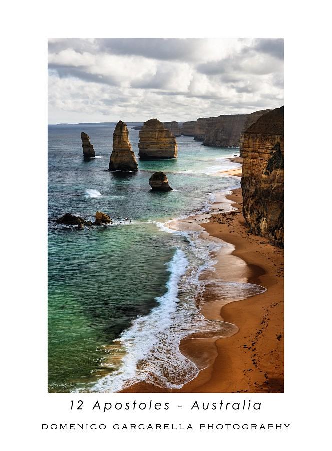 12 Apostoles - Australia