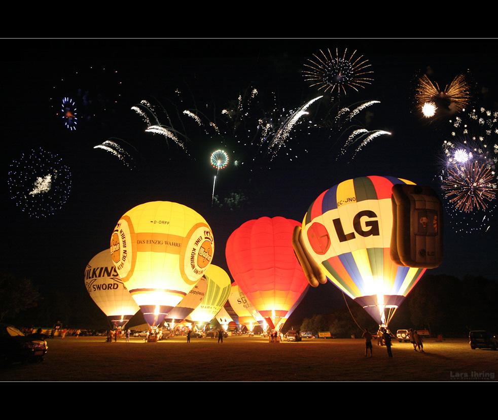 12. Ballon-Fiesta Leipzig