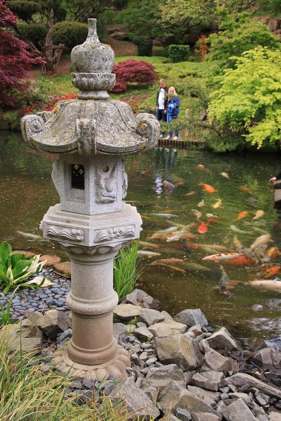 12 - Japanischer Garten