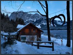 12. Rund um den Altausseer See ...
