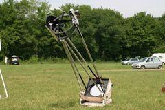 12 zölliges Teleskop