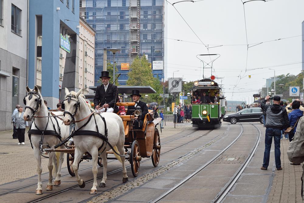 120 Jahre Plauener Straßenbahn -2-