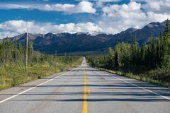 123 Meilen bis Kanada