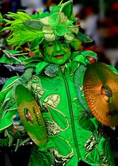 1295    petit homme vert