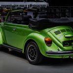 1303 Käfer Cabriolet