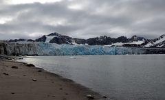 14. Juli Gletscher