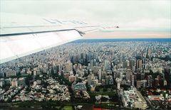 14 Millionen...Buenos Aires