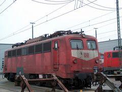 140 046 (ex E 40 046) II