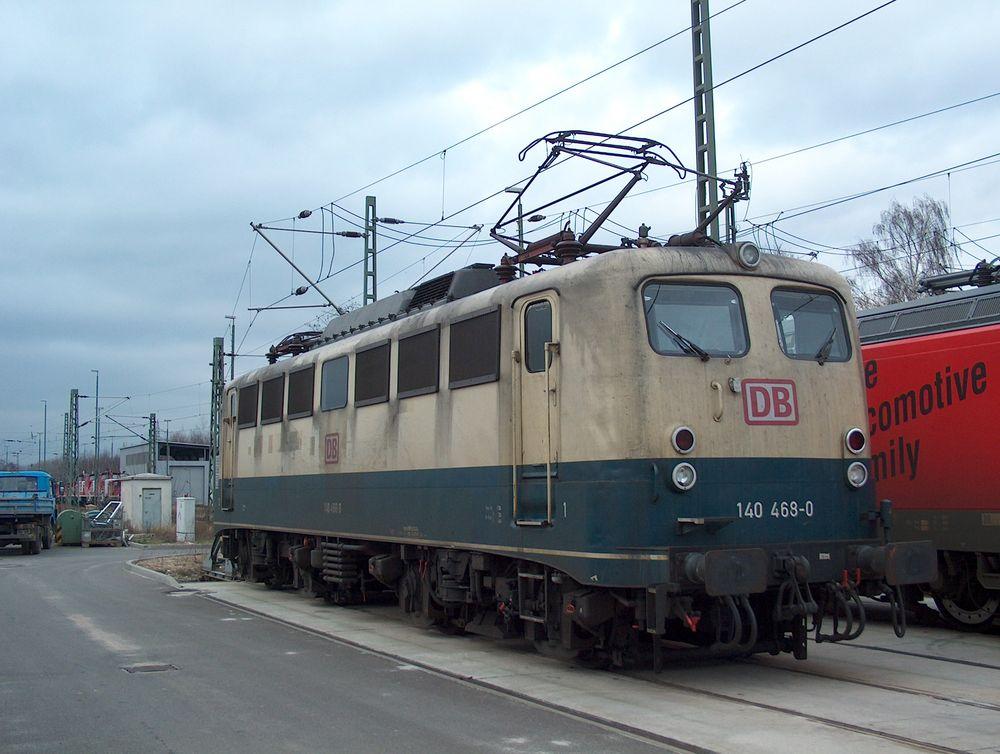 140 468 in Köln Gremberg