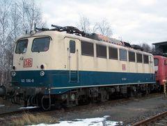 140 596 (ex E 40 596)