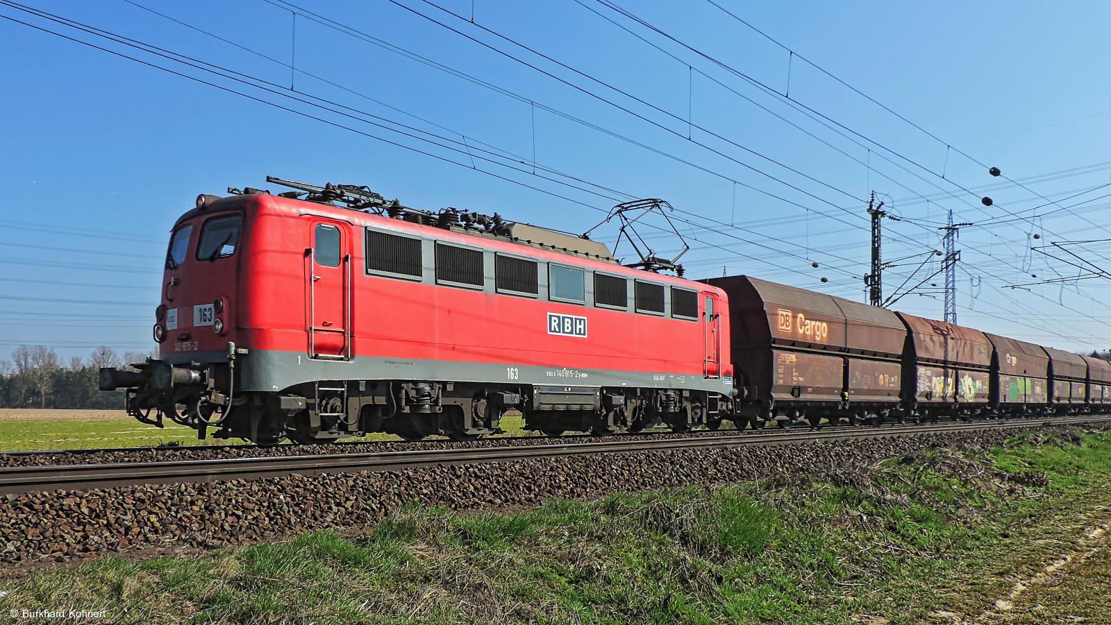 140 815-2 RBH 163