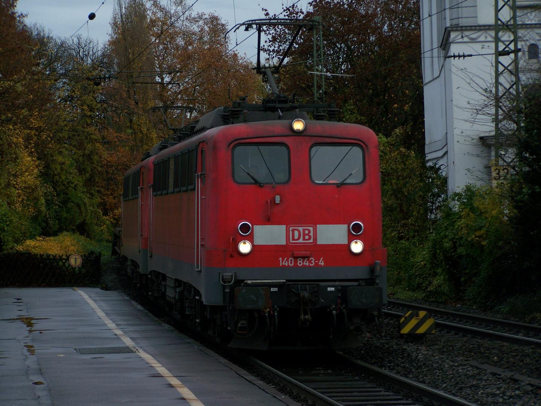 140 843 Bonn Hauptbahnhof